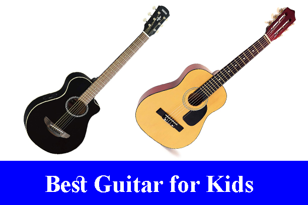 Best Guitar for Kids Reviews (Updated)