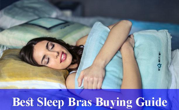 Best Sleep Bras Buying Guide Reviews (Updated)