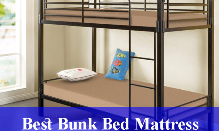 Best Bunk Bed Mattress Reviews 2021