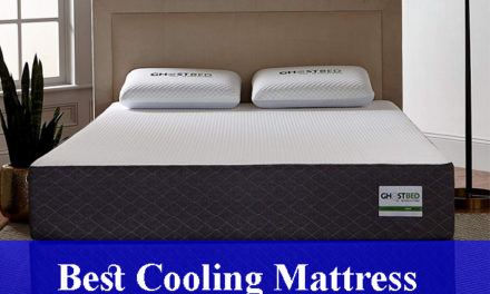 Best Cooling Mattress Reviews (Updated)