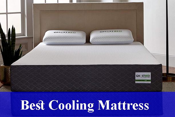 Best Cooling Mattress Reviews (Updated)