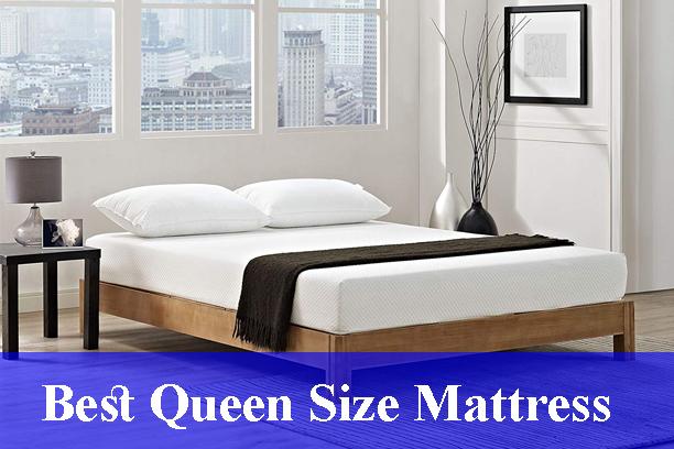Best Queen Size Mattress Review 2019