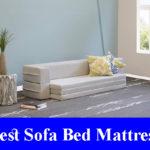 Best Sofa Bed Mattress Reviews 2021