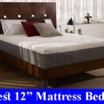 Best 12 Inch Memory Foam Mattress Beds Reviews 2021