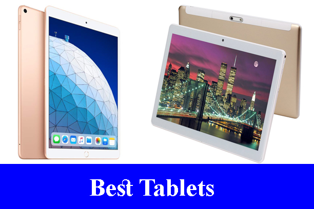 Best Tablets Reviews (Updated) 2020