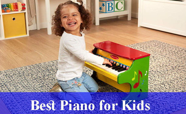 Best Piano for Kids Reviews (Updated) 2020
