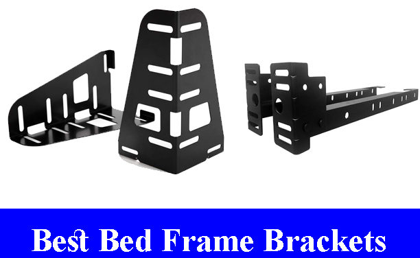 Best Bed Frame Brackets Reviews (Updated)