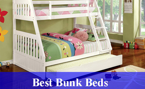 Best Bunk Beds Reviews 2021