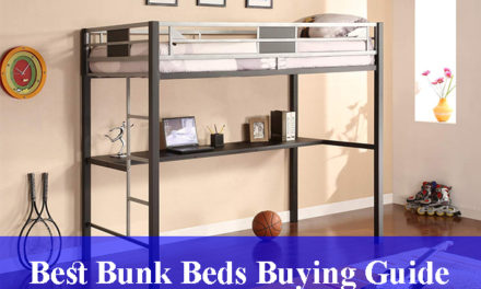 Best Bunk Beds Buying Guide Reviews (Updated) 2020