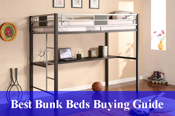 Best Bunk Beds Buying Guide Reviews 2021