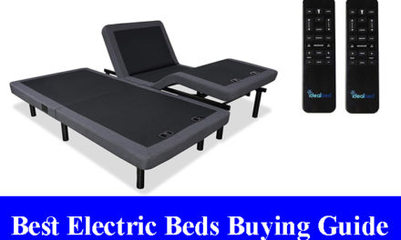 Best Electric Beds Buying Guide Reviews 2021
