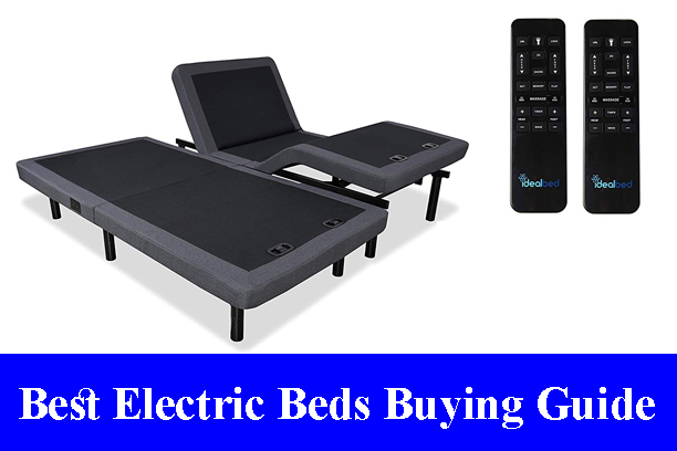 Best Electric Beds Buying Guide Reviews (Updated) 2020