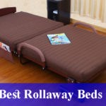 Best Rollaway Beds Reviews (Updated) 2020