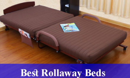 Best Rollaway Beds Reviews (Updated)