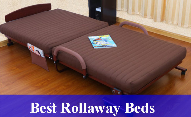 Best Rollaway Beds Reviews 2021