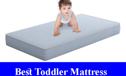 Best Toddler Mattress Reviews (Updated) 2020