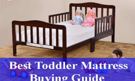 Best Toddler Mattress Buying Guide Reviews (Updated)