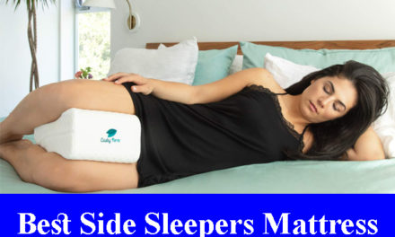 Best Mattress for Side Sleepers Reviews (Updated) 2020