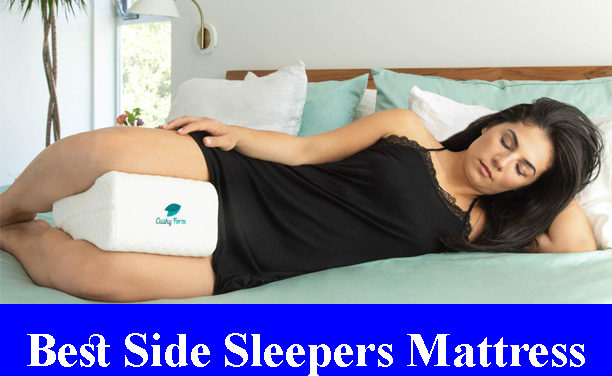 Best Mattress for Side Sleepers Reviews 2021