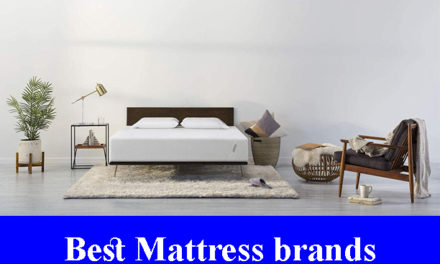 Best Mattress brands Reviews (Updated) 2020