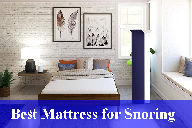 Best Mattress for Snoring Reviews (Updated) 2020