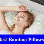 Best Bamboo Pillows Reviews 2021
