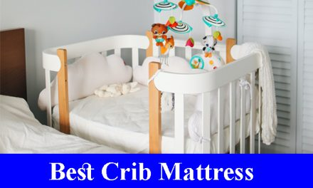 Best Crib And Toddler Mattress Reviews 2021