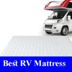 Best RV Mattress Reviews (Updated) 2020