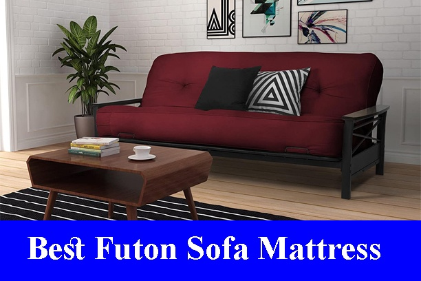 Best Futon Sofa Mattress Reviews 2020