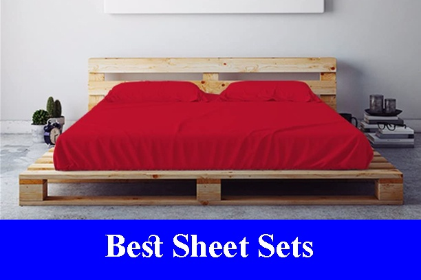 Best Sheet Sets Reviews 2020