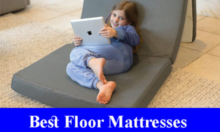 Best Floor Mattresses Reviews 2021