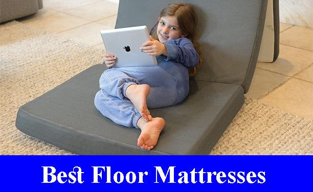 Best Floor Mattresses Reviews 2021