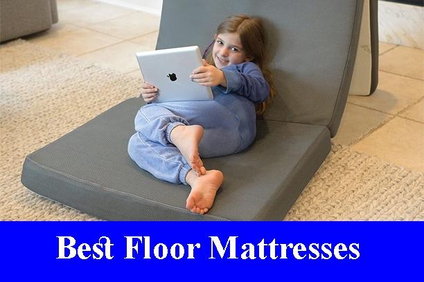 Best Floor Mattresses Reviews 2020