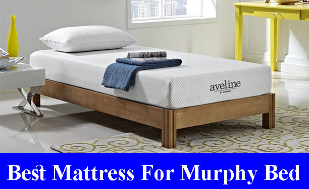 Best Mattress For Murphy Bed Reviews 2020