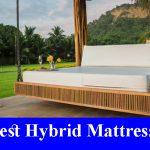 Best Hybrid Mattress Reviews 2020