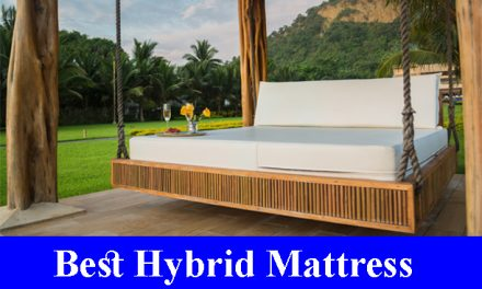 Best Hybrid Mattress Reviews 2021