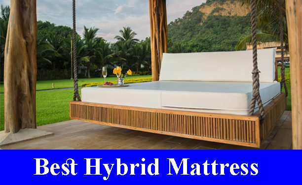 Best Hybrid Mattress Reviews 2020